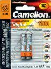 Аккум.Camelion R03 (1100mAh)  2BL (24)