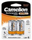 Аккум.Camelion R14 (3500mAh) 2BL (12)