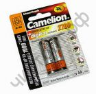 Аккум.Camelion R6 (2700mAh) 2BL (24)