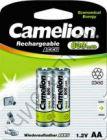 Аккум.Camelion R6 (800mAh)  2BL (24)
