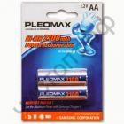 Аккум.SAMSUNG PLEOMAX  HR06-2BL (2100 mAh) (16)