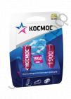 Аккум.КОСМОС R6 (1900mAh) 2BL (24)