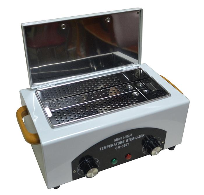 Сухожаровой шкаф Sanitizing Box CH-360T с сертификатом