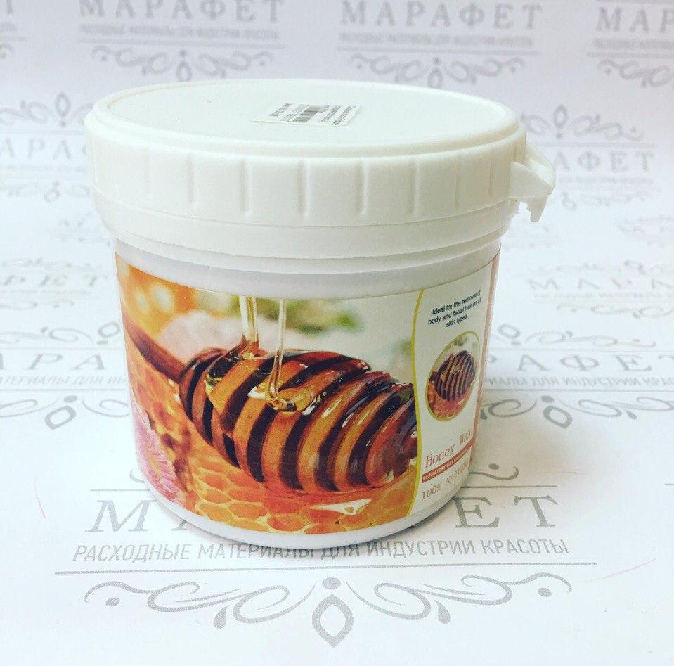 Сахарная паста Rebune (средняя плотность) пл/б 500гр