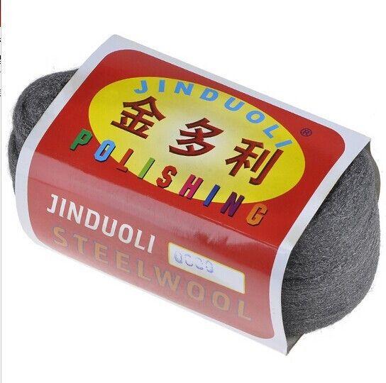 Стальная шерсть Steel Wool
