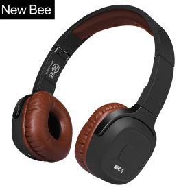 Беспроводные наушники New bee (NFC)