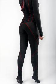 Женское охлаждающее летнее термобелье Crystal Air - штаны