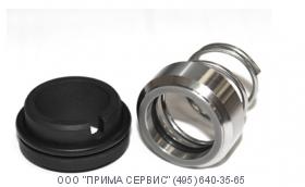 Торцевое уплотнение BURGMANN M3N86/40-00-R