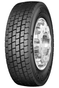 CONTINENTAL HDR+ 295/80R22.5 152/148M M+S TL RU ведущая ось