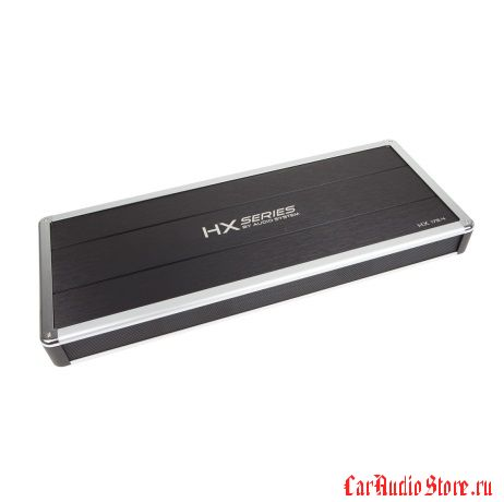 Audio System HX-Series HX-175.4