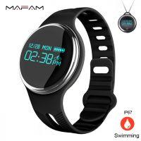 Водонепроницаемые фитнес-часы MAFAM