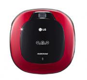 Робот-пылесос LG VR6341LVM