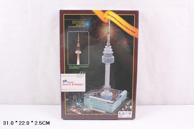 ZB040 Сеульская башня