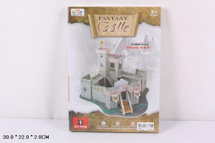 D201 Замок 37 деталей