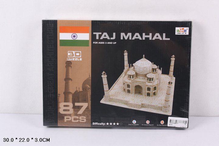 B101 TAJ MAHAL 87 деталей