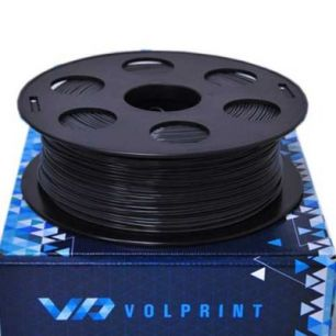 ABS пластик VolPrint 1,75мм серый, 1кг