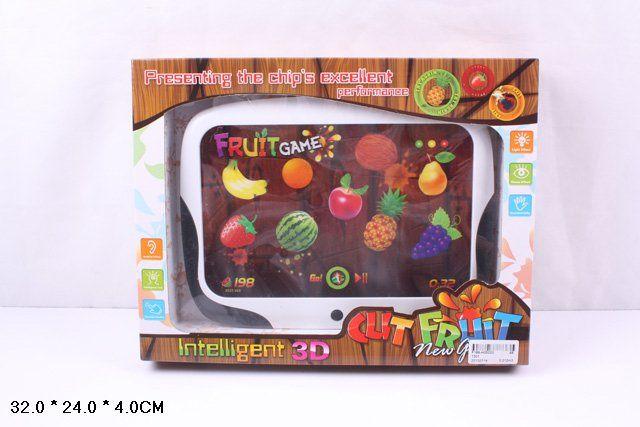 1301 Планшет игровой Fruit Ninja