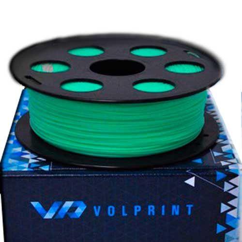 ABS пластик VolPrint 1,75мм салатовый, 1кг