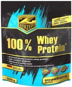 Z-Konzept 100% Whey Protein (500 гр.)
