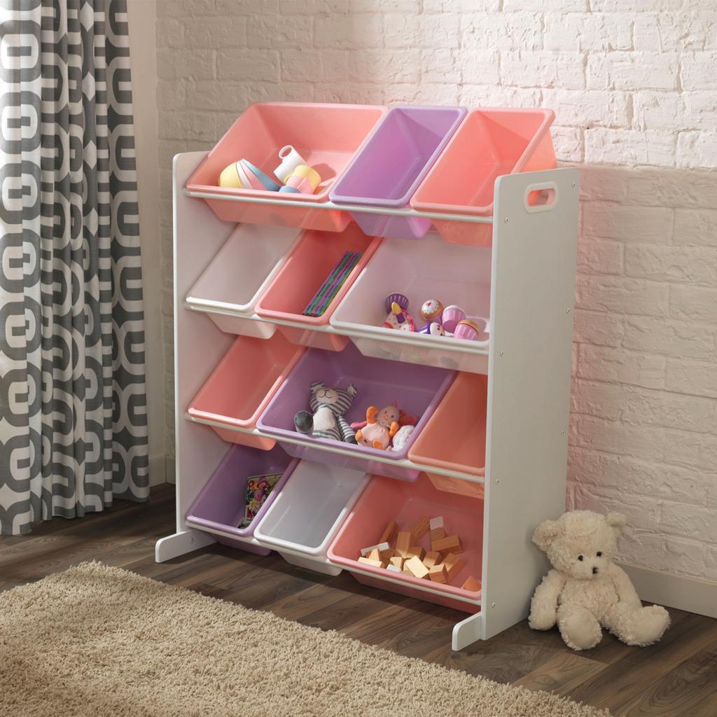 Система для хранения игрушек Kidkraft 15450