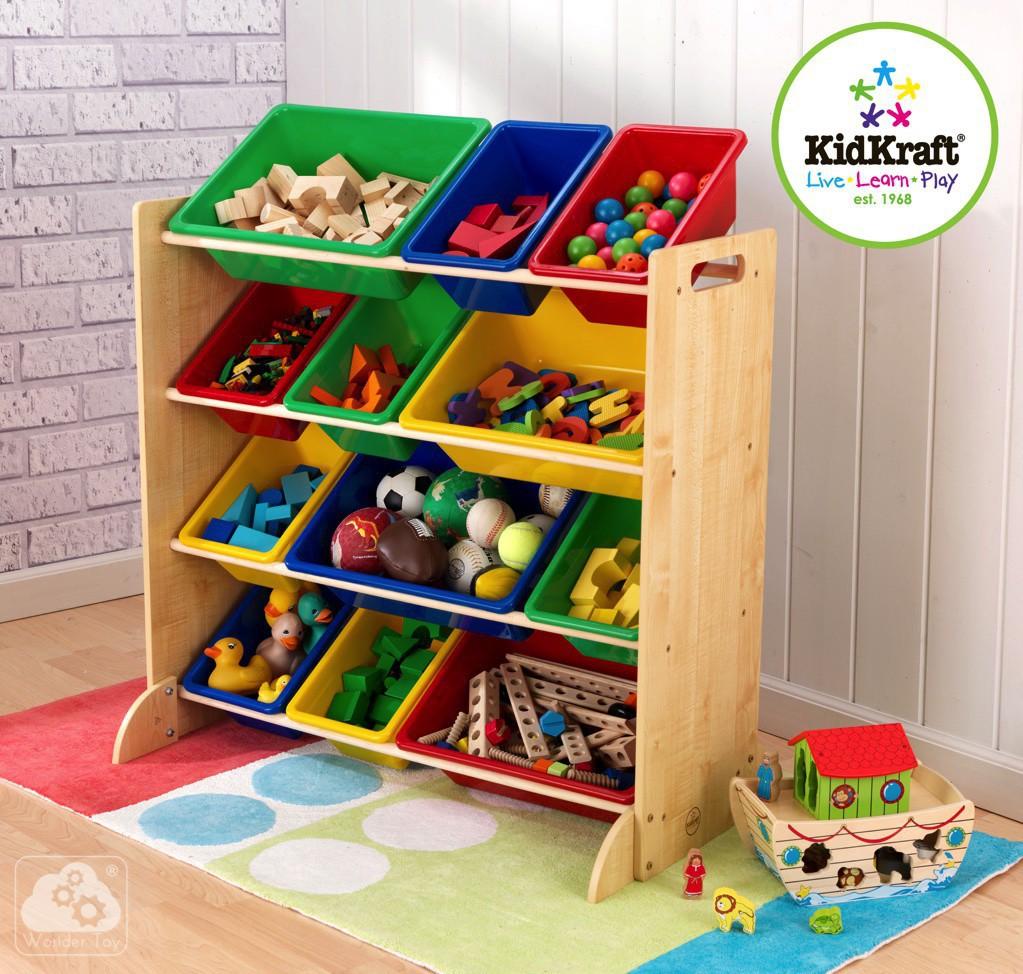 Система для хранения игрушек Kidkraft 16774
