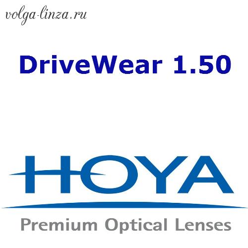 HOYA DriveWear 1.50