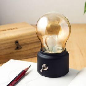 Настольный светильник «Лампа»