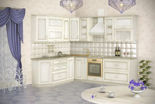 "Кухня ""Вивиана-1"""