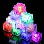 Ночник «Кубик льда»