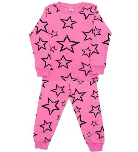 Пижама детская 3-7 №SM624
