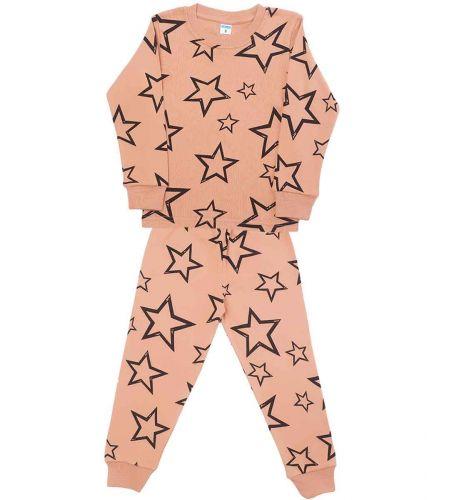 Пижама детская 3-7 №SM625