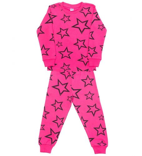 Пижама детская 3-7 №SM626