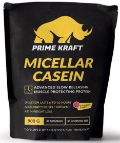 Prime-Kraft Micellar Casein (900 гр.)