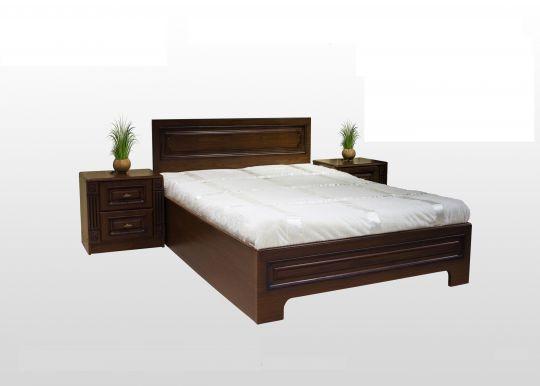 """Кровать с тумбами """"Патиния"""""""
