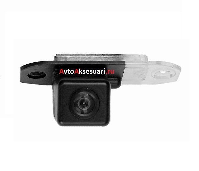 Камера заднего вида для Volvo S60 2010+