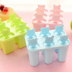 Форма для мороженого «Мишка»