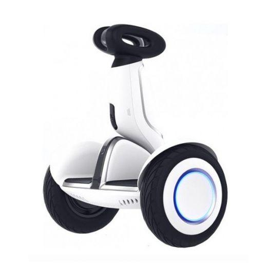 Сегвей Minirobot Plus белый