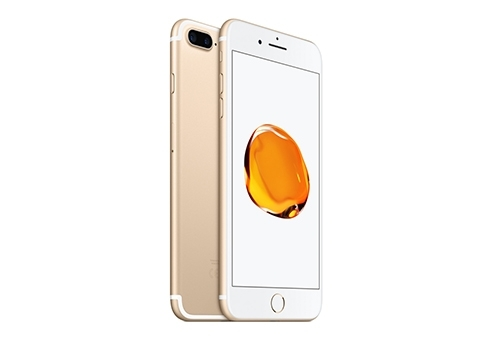 Apple iPhone 7 Plus 256Gb Gold A1784
