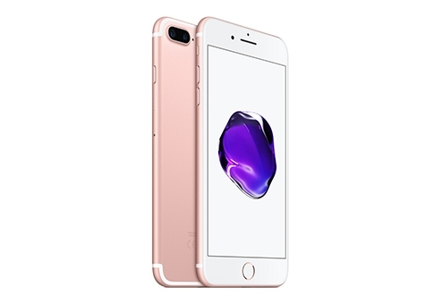 Apple iPhone 7 Plus 128Gb Rose Gold A1784