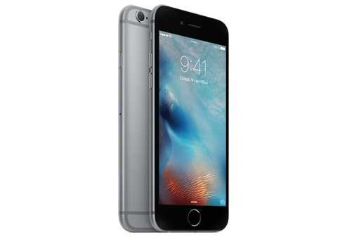 Apple iPhone 6S 64Gb Space Grey A1688