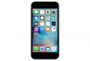Apple iPhone 6S Space Grey