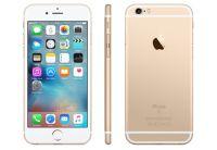 Apple iPhone 6S Gold