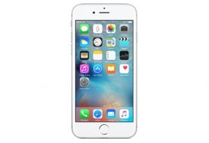 Apple iPhone 6S Silver
