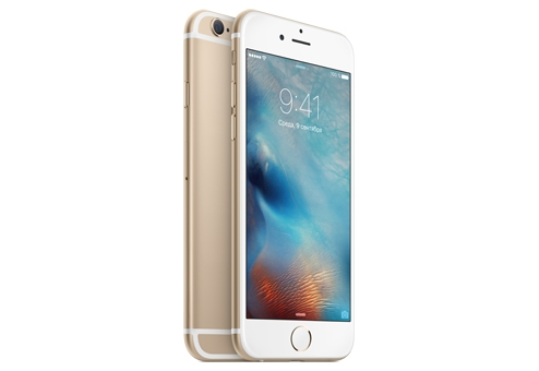 Apple iPhone 6S 128Gb Gold A1688