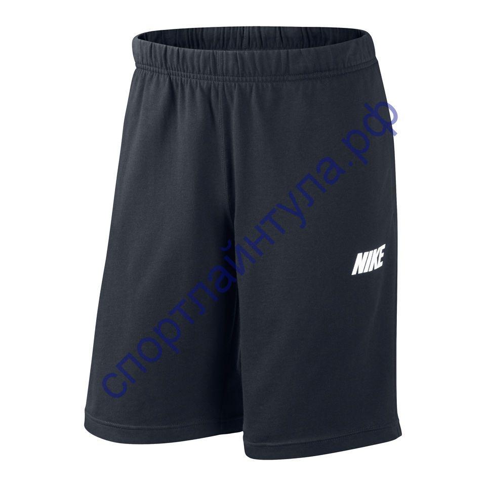 Мужские шорты NIKE 545351-010