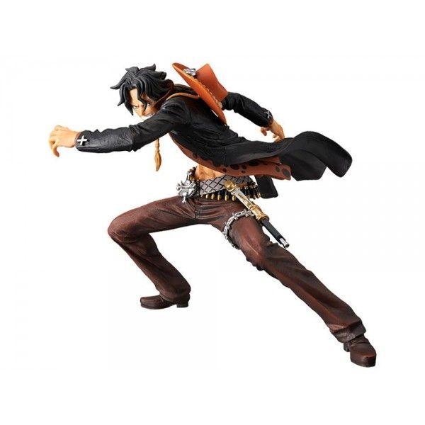 Фигурка One Piece - Zoukei Monogatari Portgas D. Ace