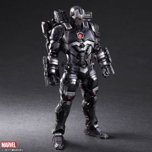 Фигурка MARVEL UNIVERSE - Play Arts Kai War Machine