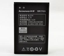 Аккумулятор для телефона Lenovo BL214 A316i, A369i