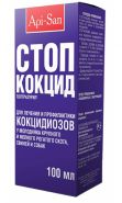 Стоп-Кокцид 2.5%, 100 мл