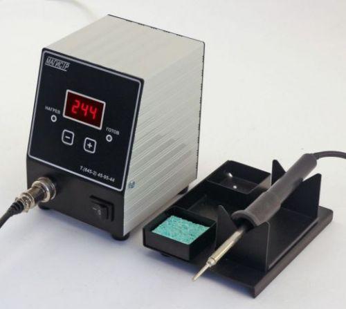 Паяльная станция Магистр Ц20 микро (18 Вт)